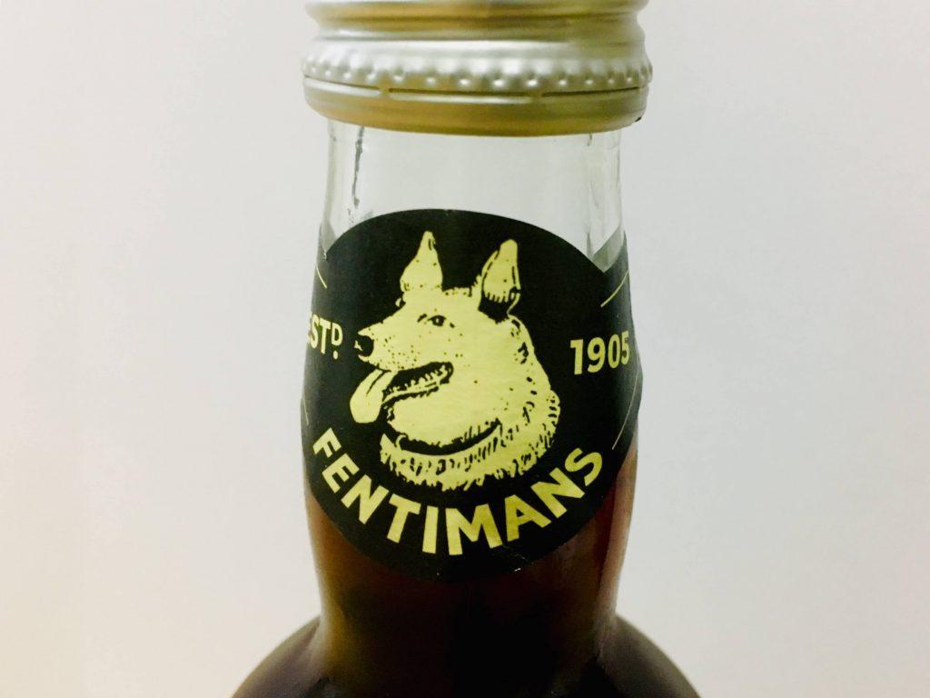 フェンティマンスのロゴ